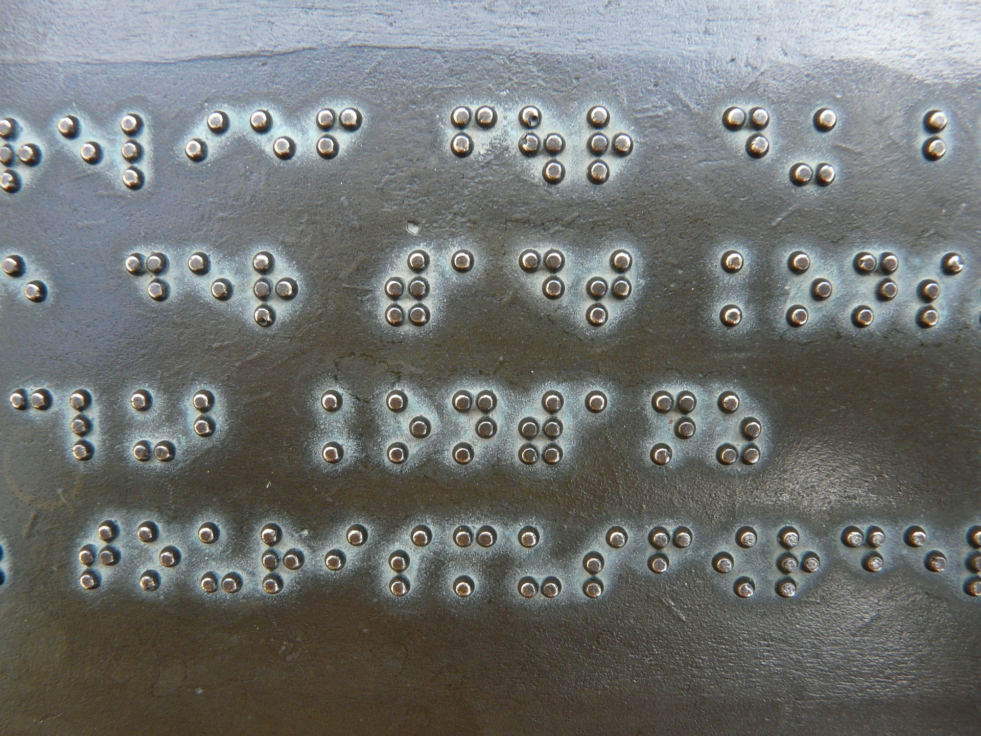 World braille day 2019