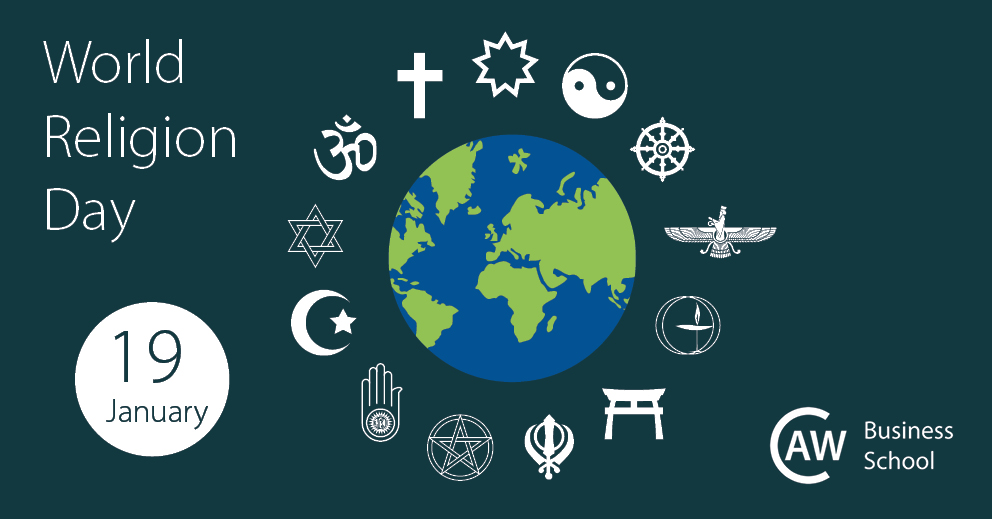 World Religion Day 2020: What can you do to help stop religious discrimination and intolerance?