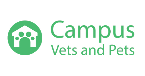 Campus Vets and Pets Logo