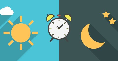 These 10 tips will help you stay safe as the clocks go back…